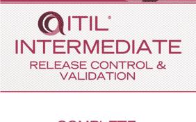 ITIL® Intermediate RCV