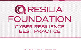 RESILIA™ Foundation