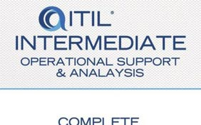 ITIL® Intermediate OSA